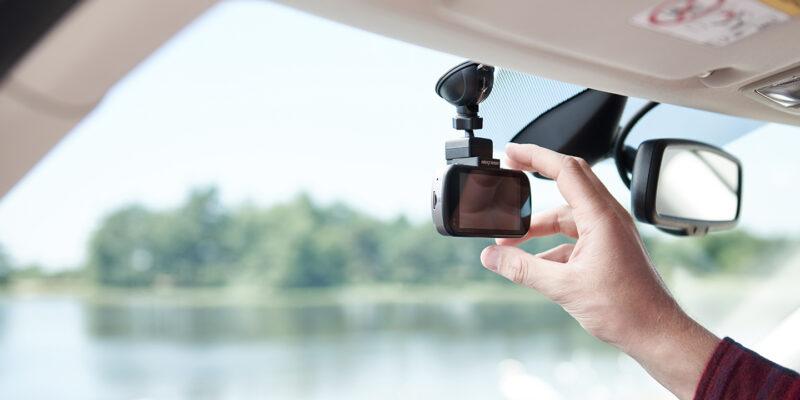 Kamera do auta Nextbase