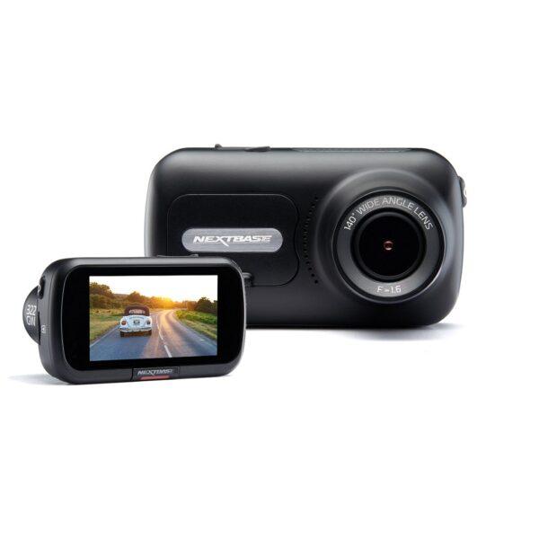 Autokamera s GPS Nextbase 322GW