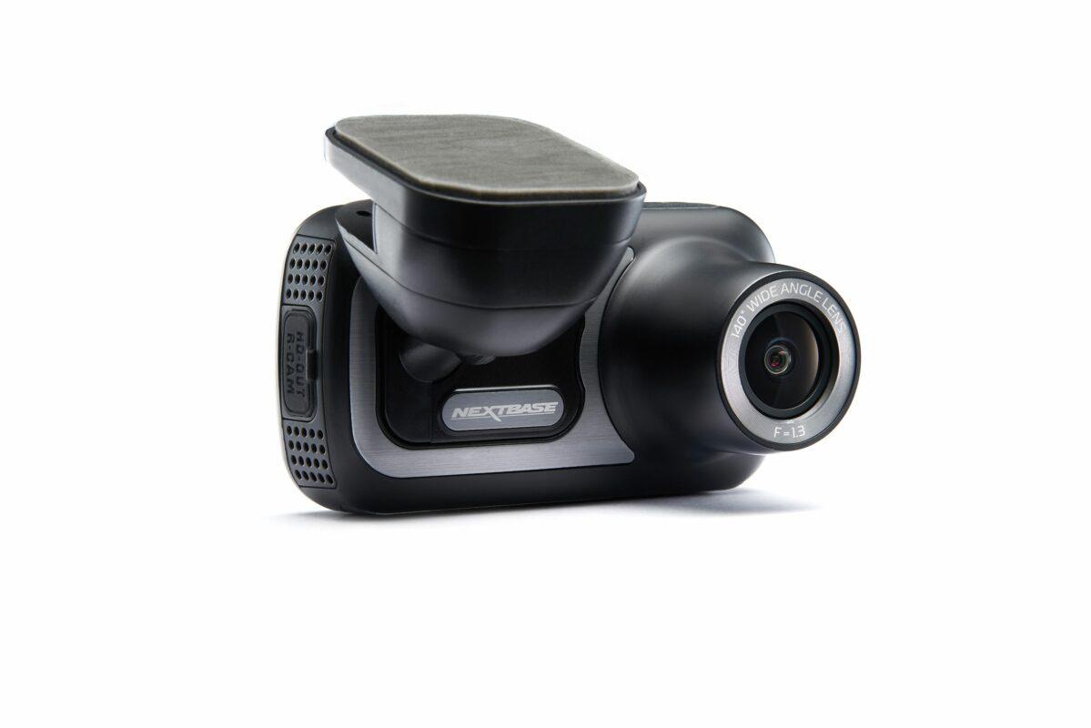Kamera do auta
